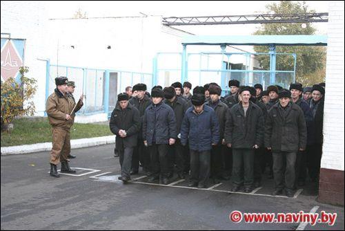 колония, тюрьма, беларусь, фото, новости, Новосады